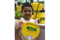 Nhựa Đức Đạt xuất khẩu bình xịt nông nghiệp đến Myanmar