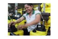 Nhựa Đức Đạt xuất khẩu vào Thụy Sỹ và Malaysia