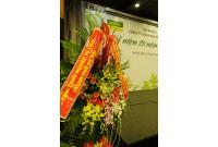 Kỷ niệm 20 năm thành lập Chi Nhánh Công Ty TNHH Nhựa Đức Đạt tại miền Bắc